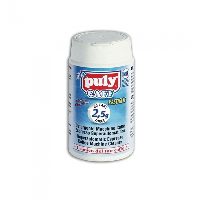 Puly Caff Plus 60 Tabs 2,5gr