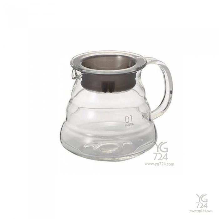 Hario V60 Cam Server 360ml